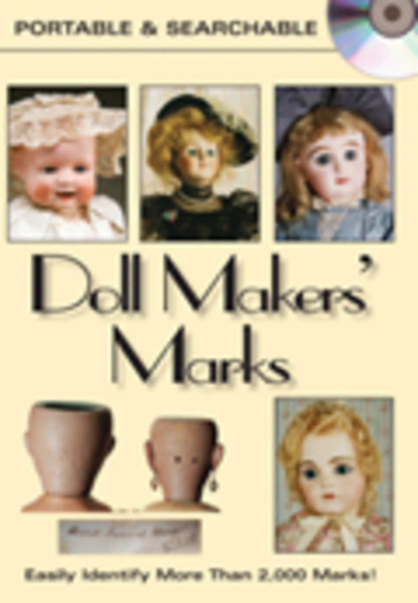 Doll makers mark DVD