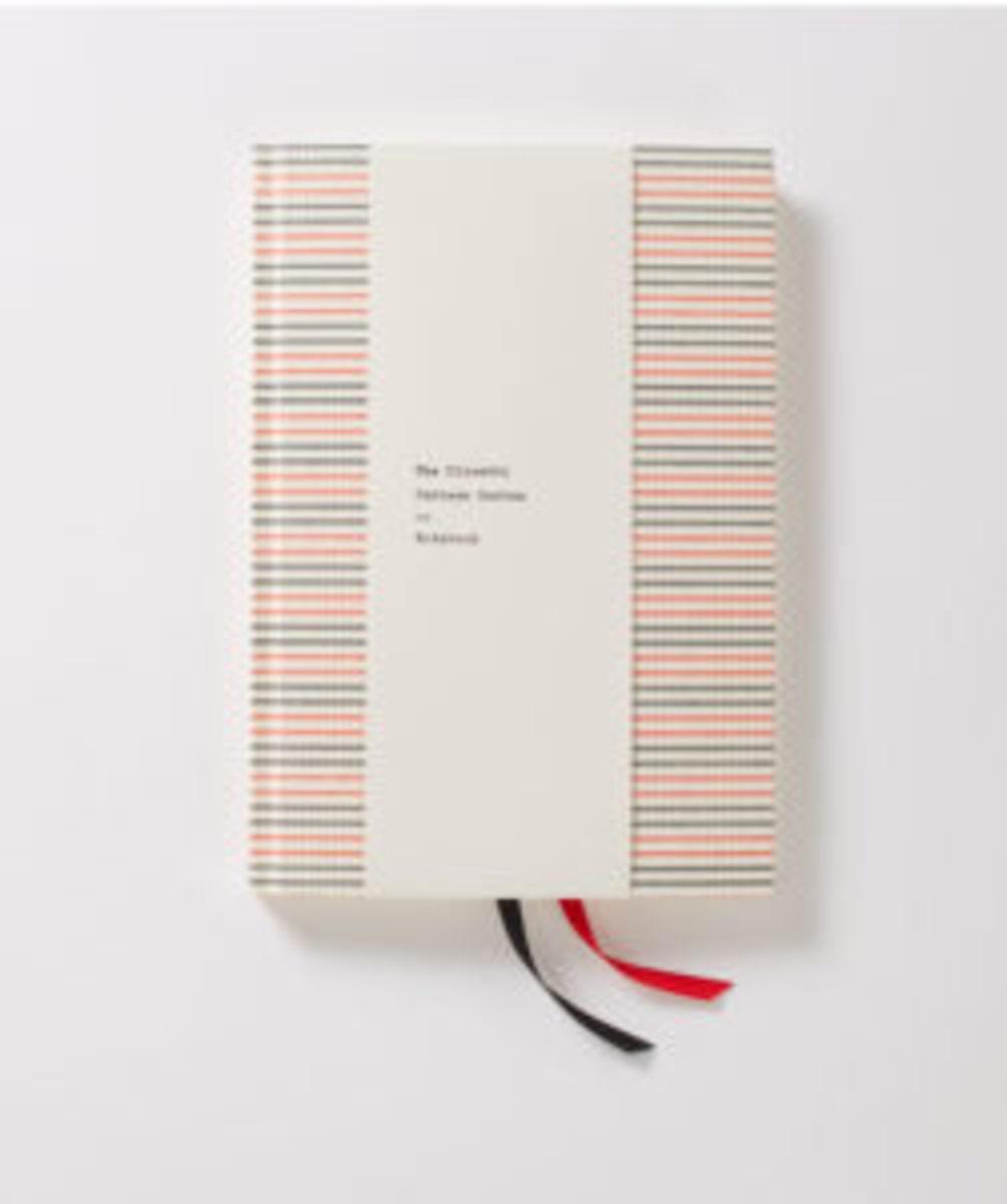 Olivetti notebook
