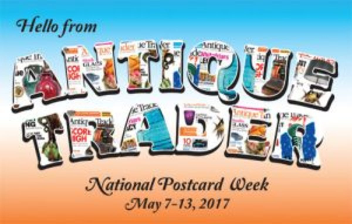 2017 National Postcard Week postcard