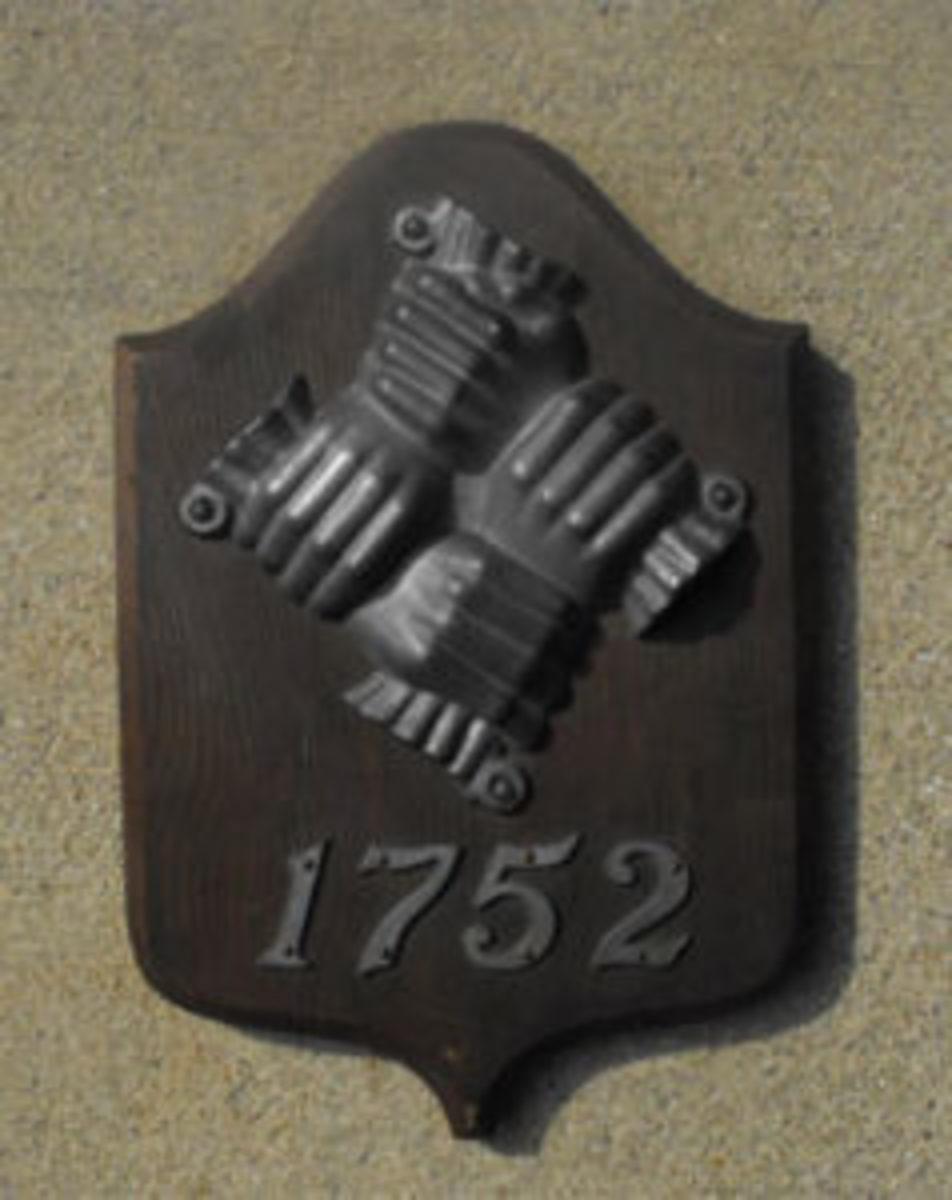 Philadelphia Contributions for Insurance of Houses