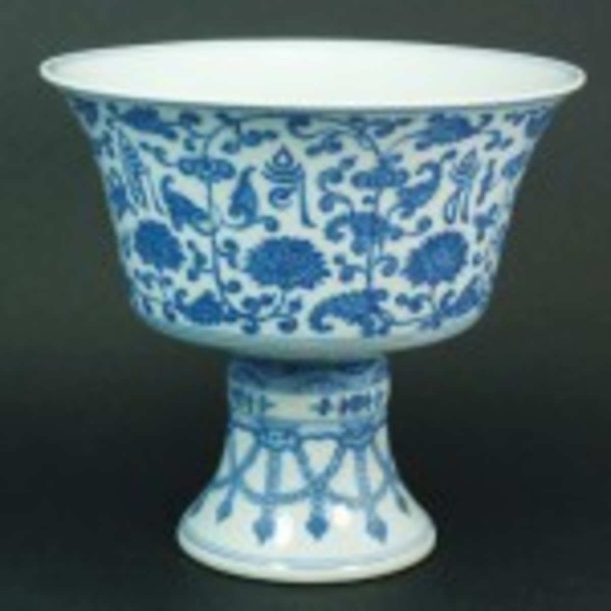 Chinese wash cup