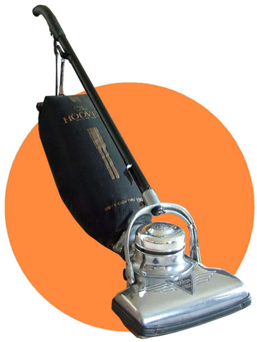 Early Hoover