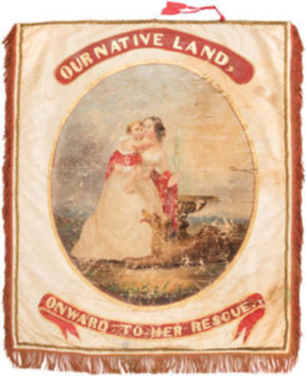 1860 Constitution Banner_Front