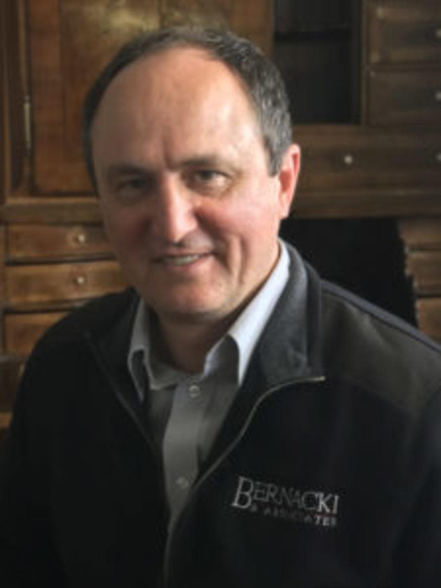 Stan Bernacki