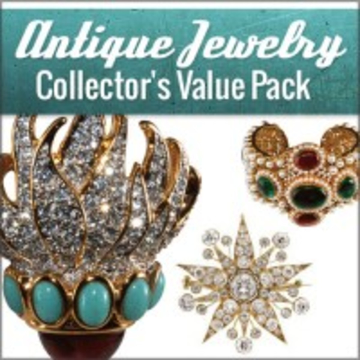 Jewelry Collector's Value Pack