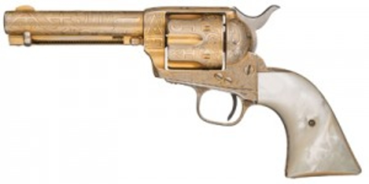 Holster Gun Roy Rogers