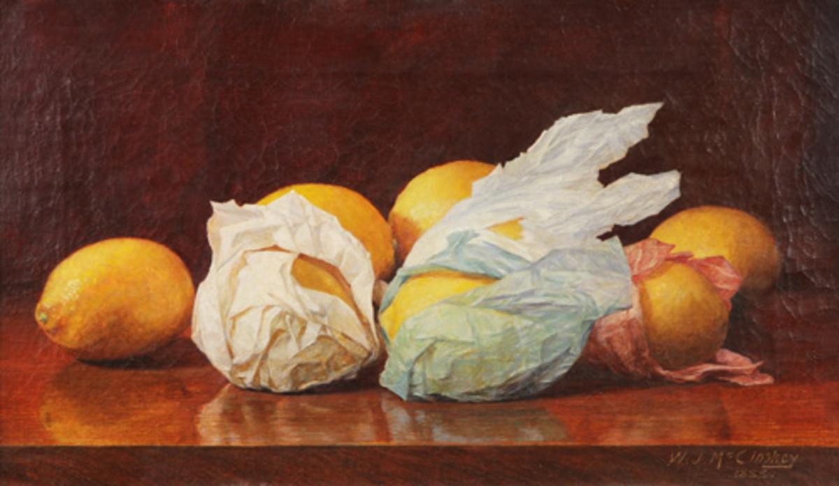 McCloskey's Lemmons
