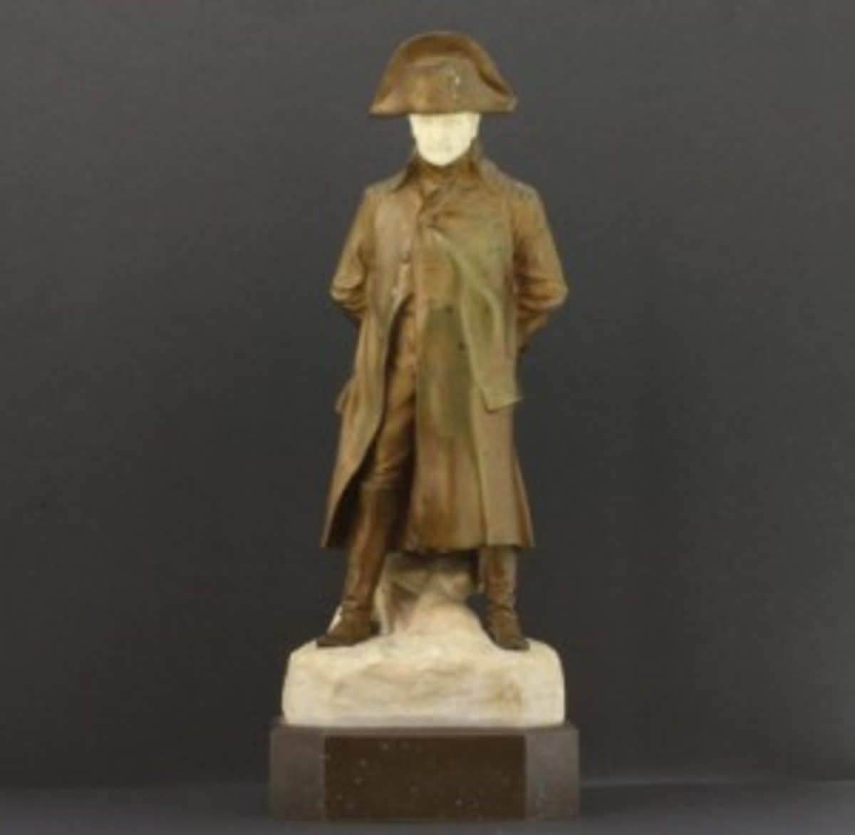 Napoleon figure