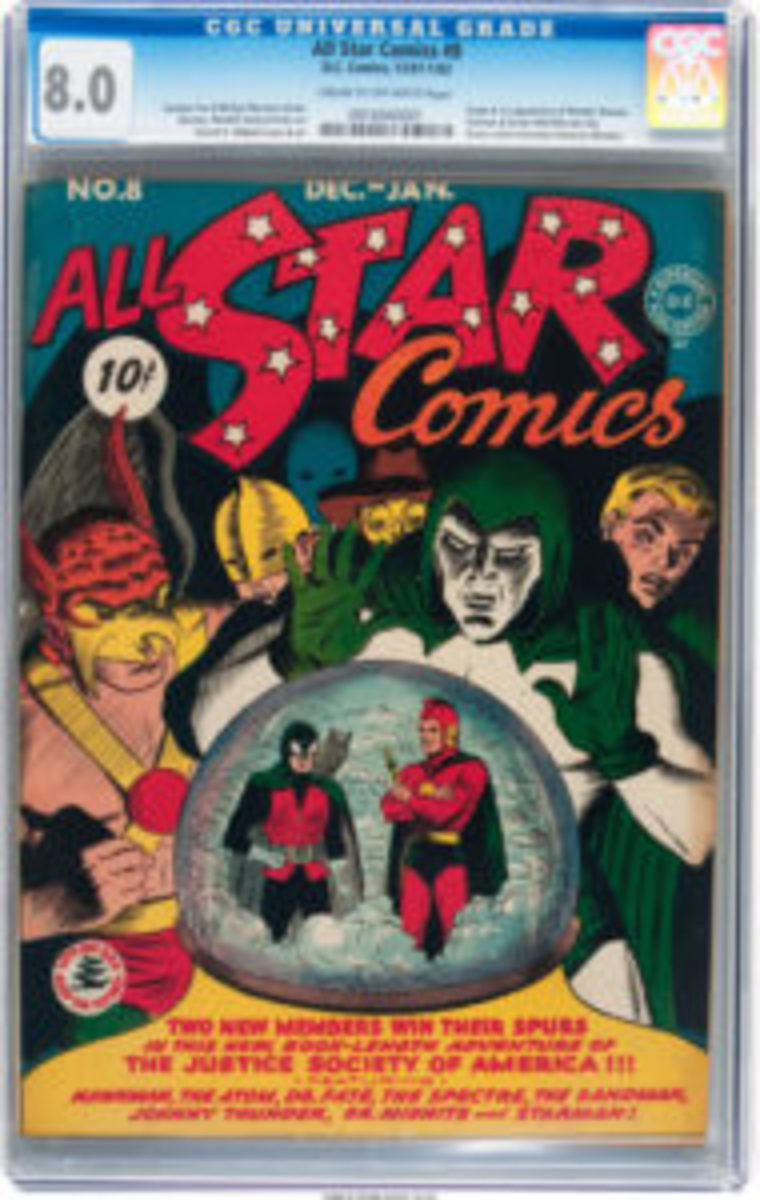AllStarComics#8