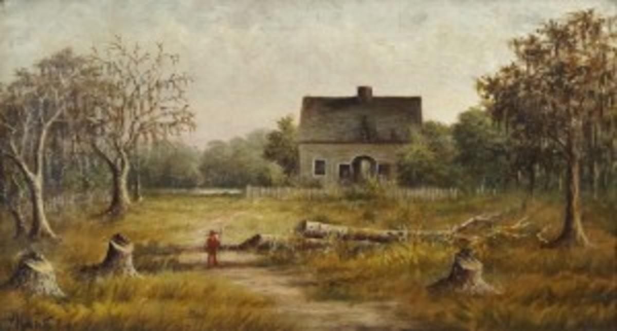 Wynne painting