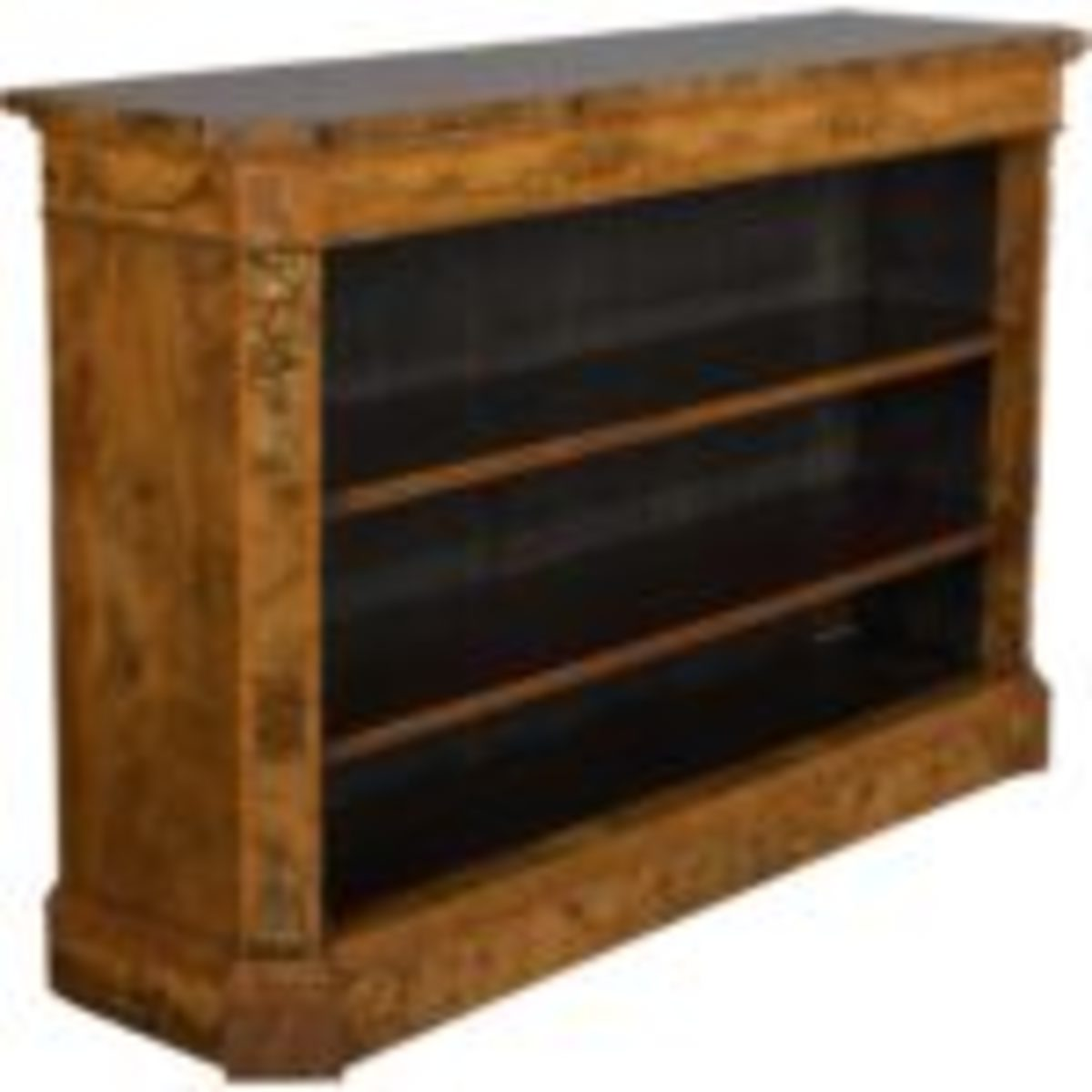 19th century French Restauration bookcase