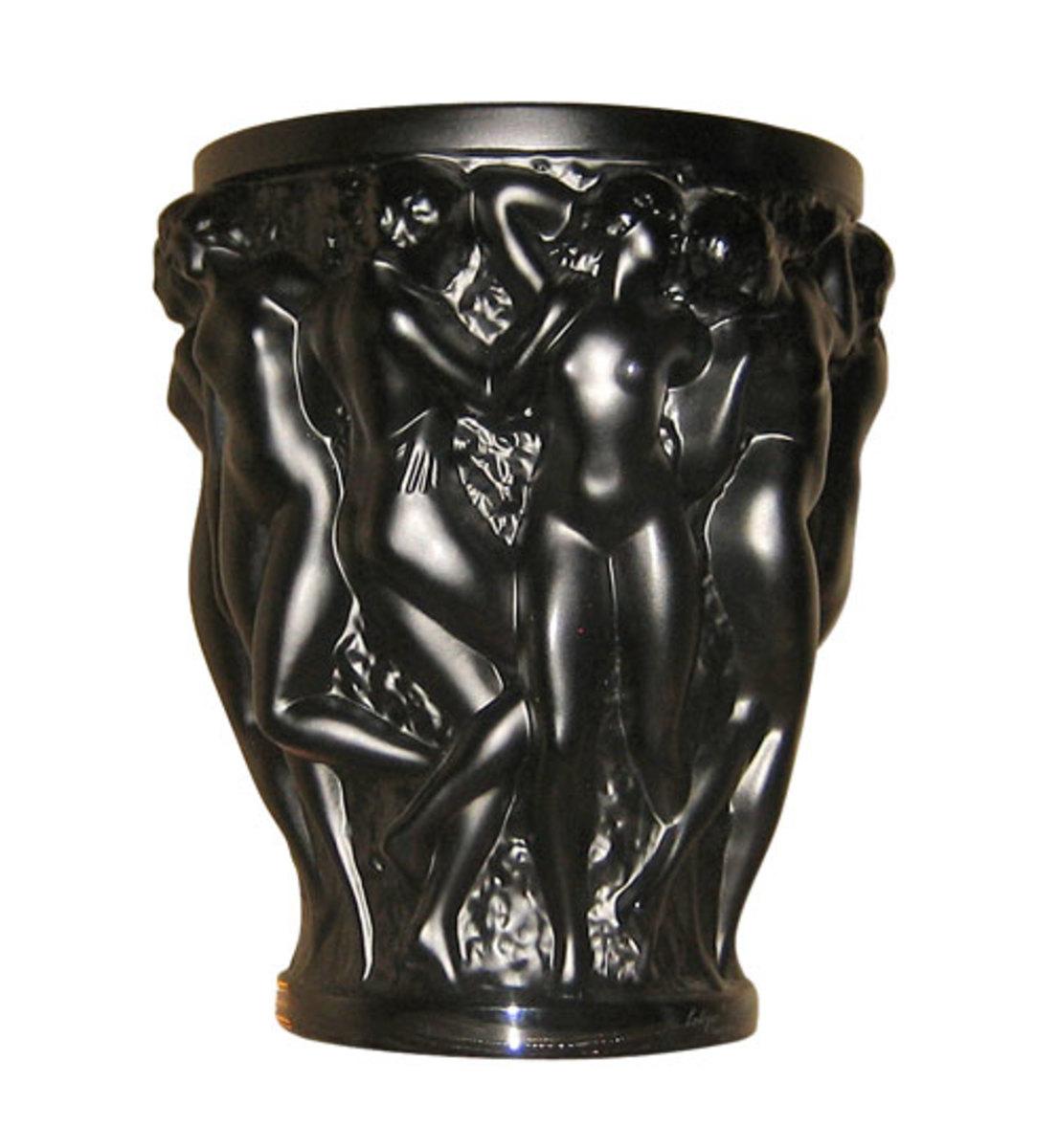 Lalique Black Collection