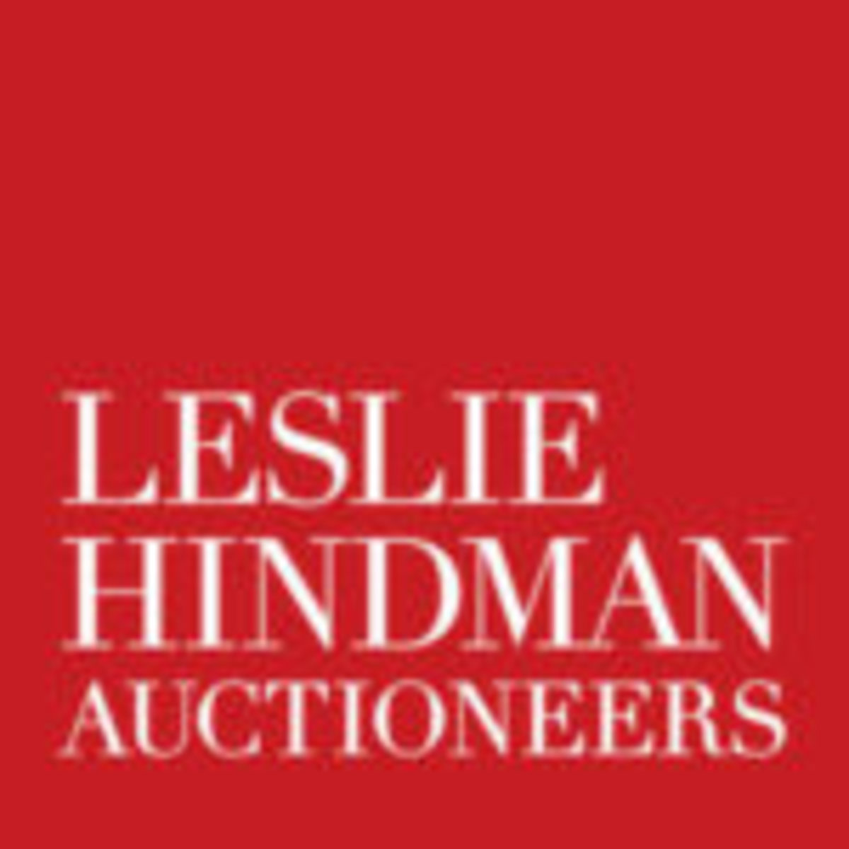 Leslie Hindman Auctioneers, www.lesliehindman.com