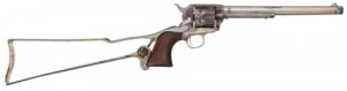 Colt Buntline Special