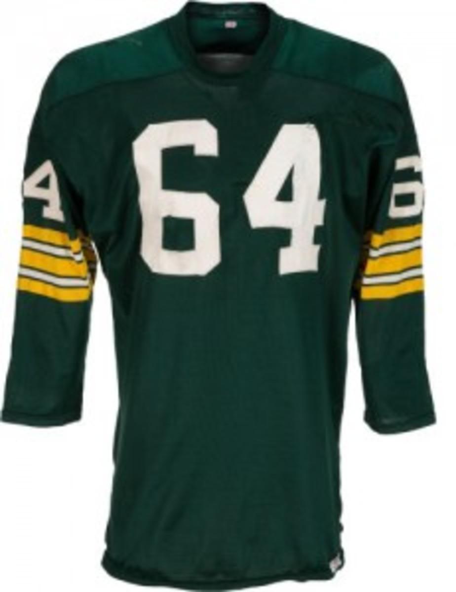Kramer jersey