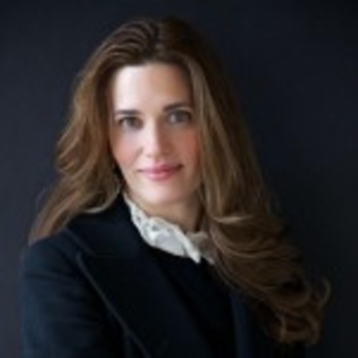 Victoria Bratberg