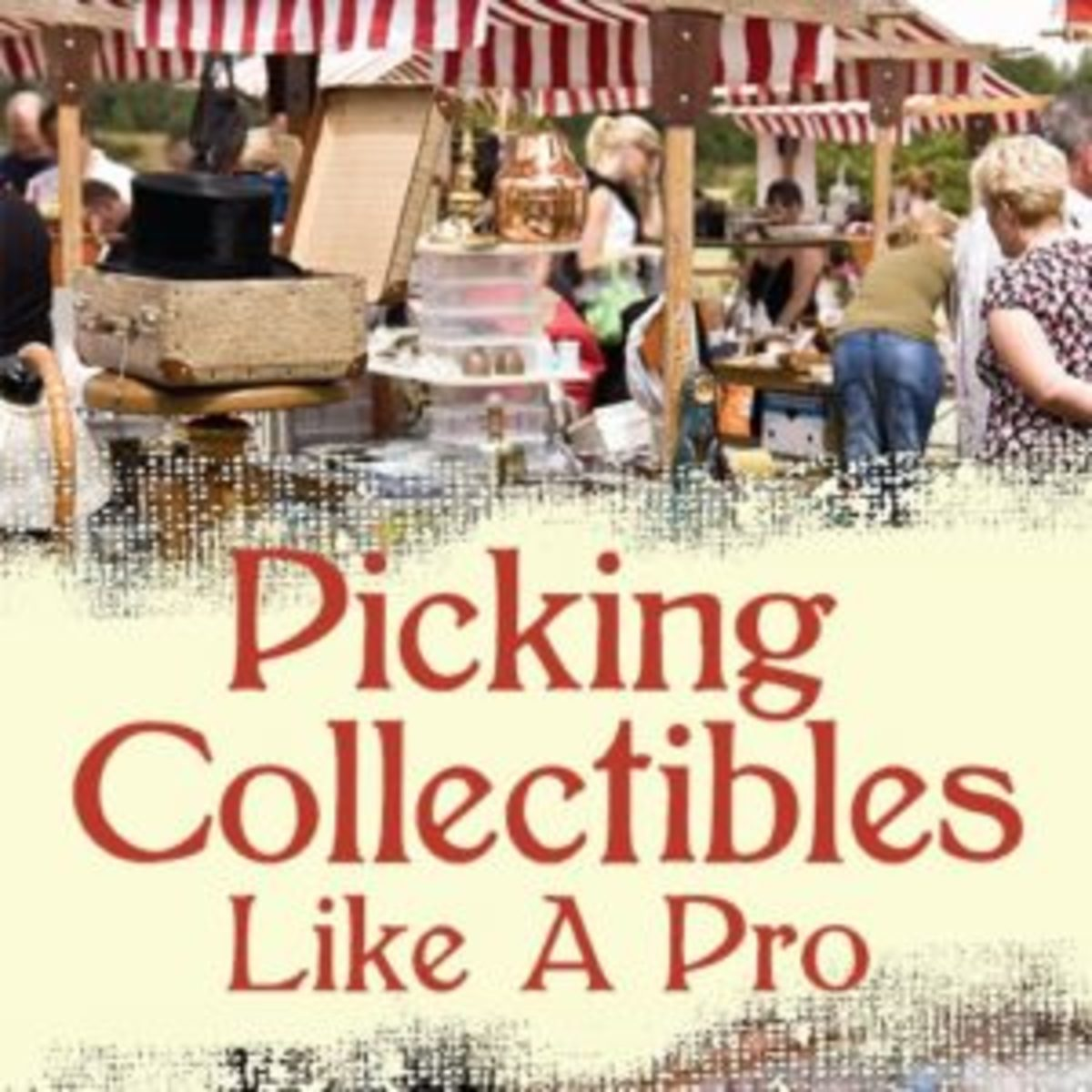 Picking Collectibles Like a Pro
