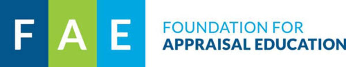 Foundation for Appraisal Education logo