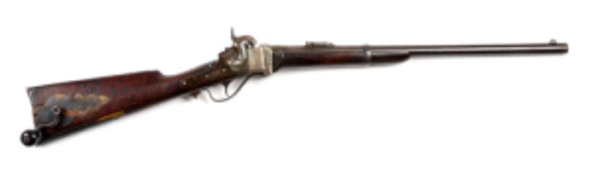 Sharps carbine
