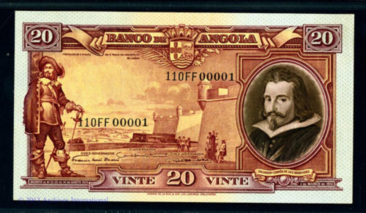 Banco note