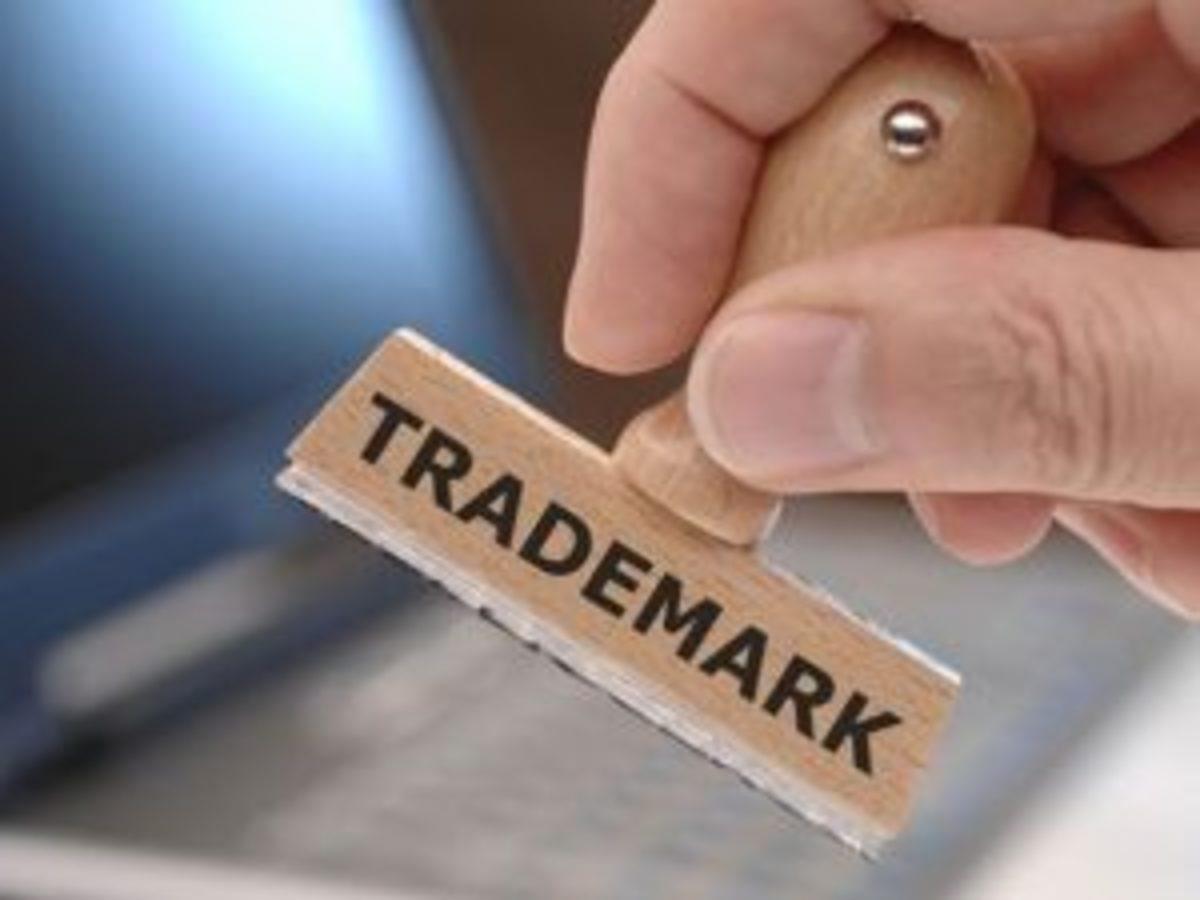 Trademark stamp image