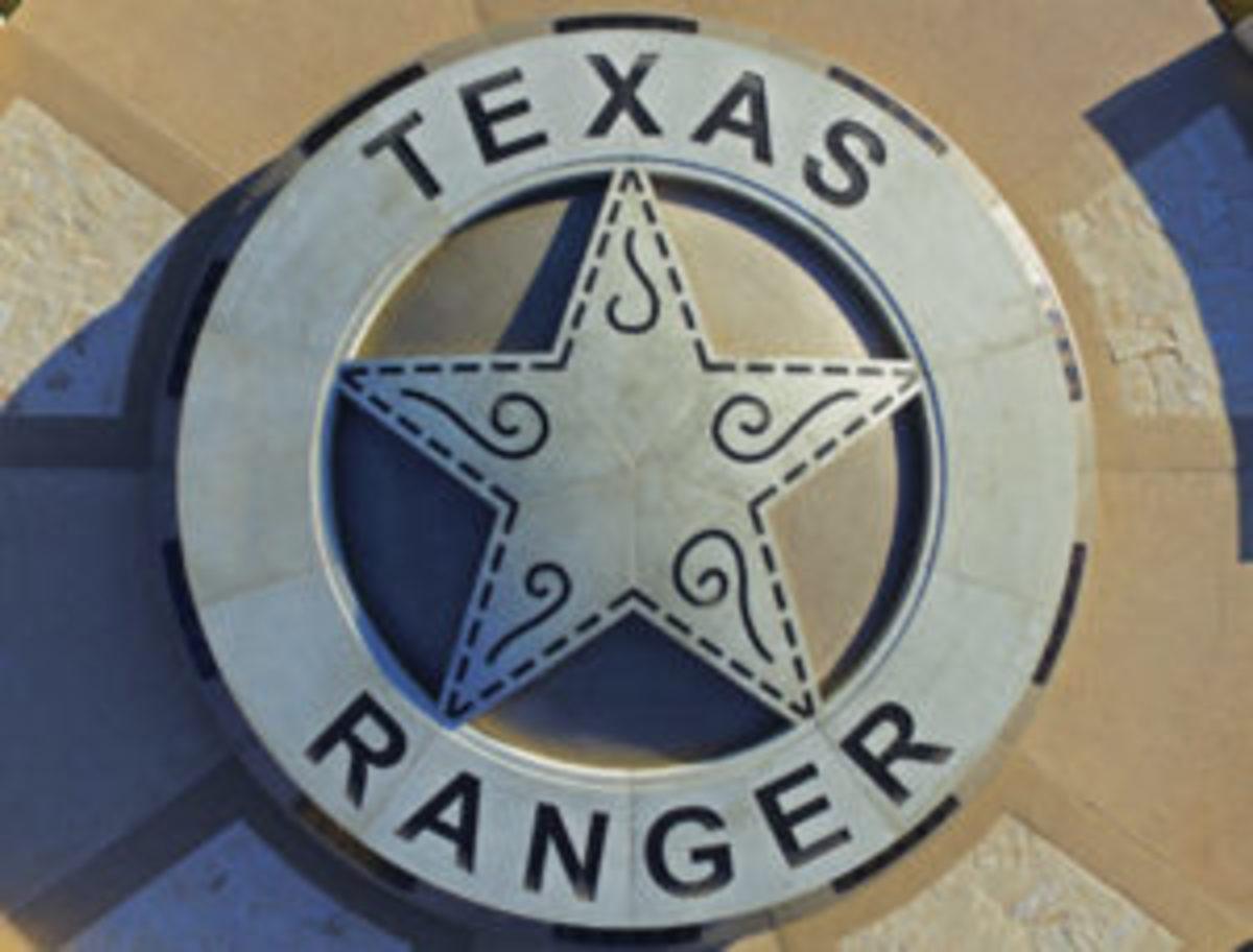 Texas Ranger Ring of Honor