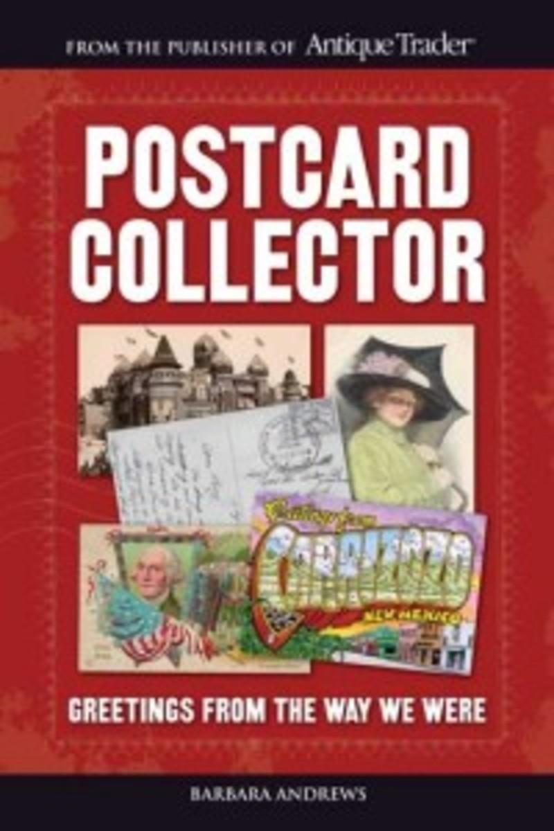 PostcardCollector
