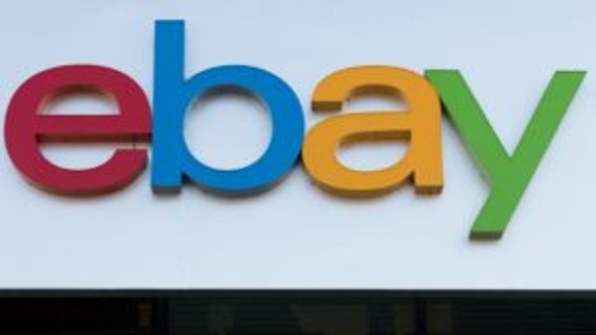 eBay may not be your best long-term strategy for your business. Photo by Josh Edelson/AFP/Getty Images