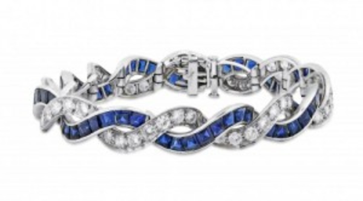 Cartier bracelet