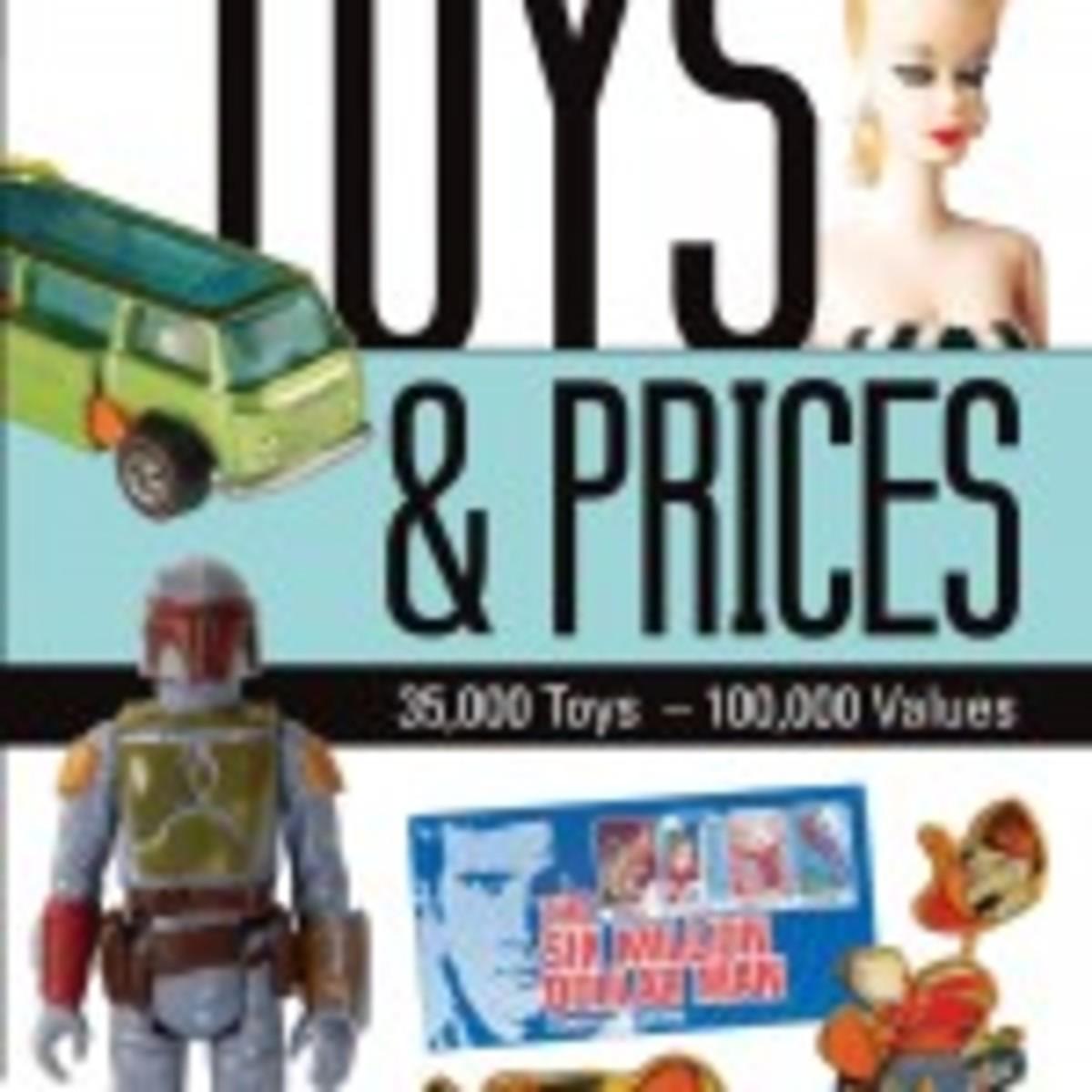 Toys & Prices 20th ed