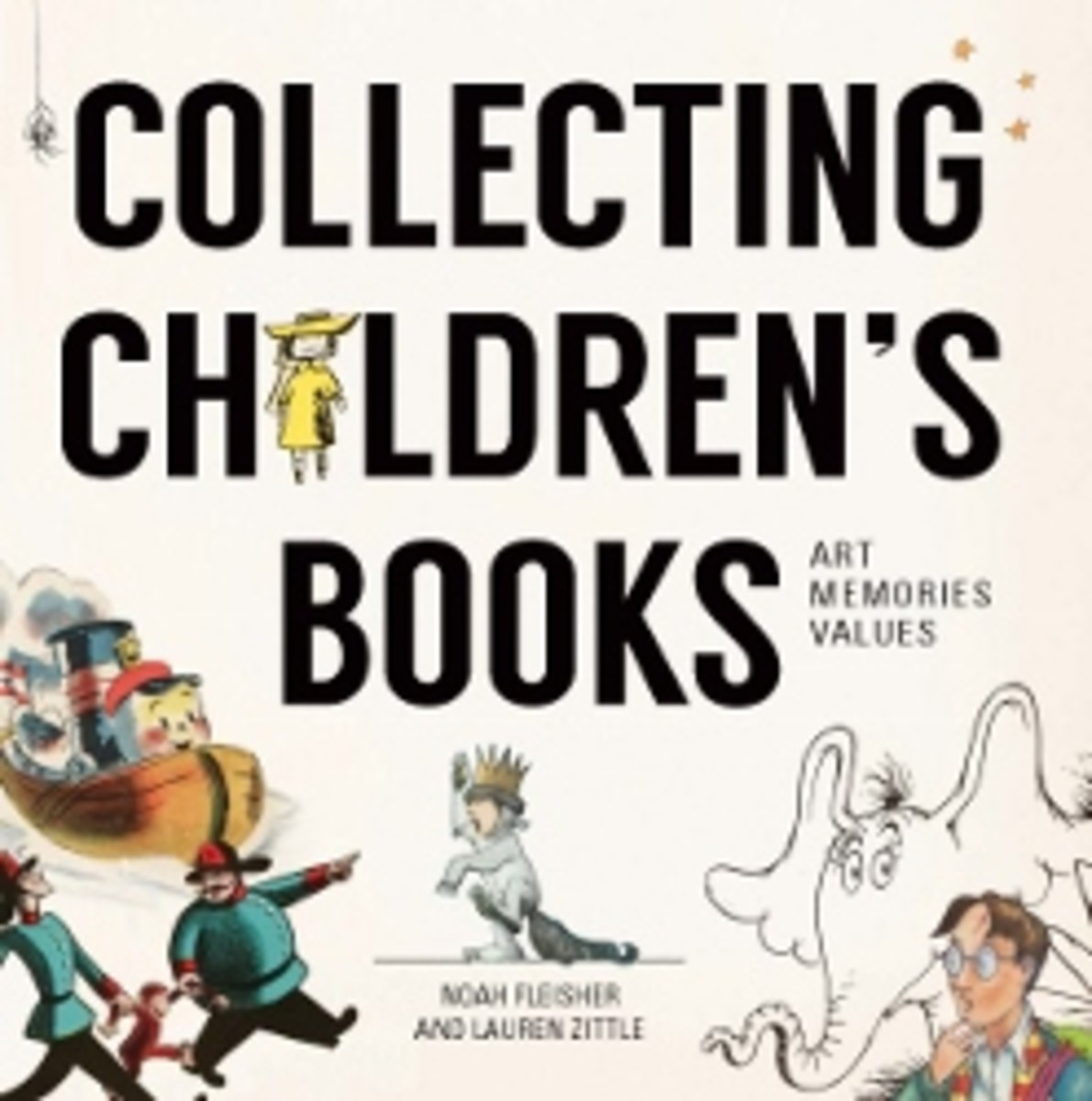 """Collecting Children's Books"" is available at KrauseBooks.com. Use Discount Code BKSHLF15 to save 40% off the retail price. (Retail $26.99 / Holiday Sale Price $16.19)"