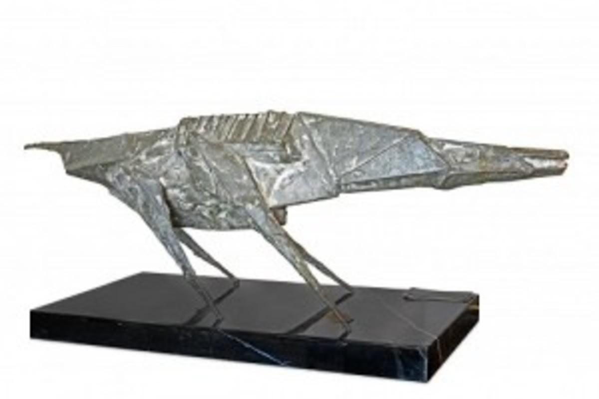 Chadwick bronze