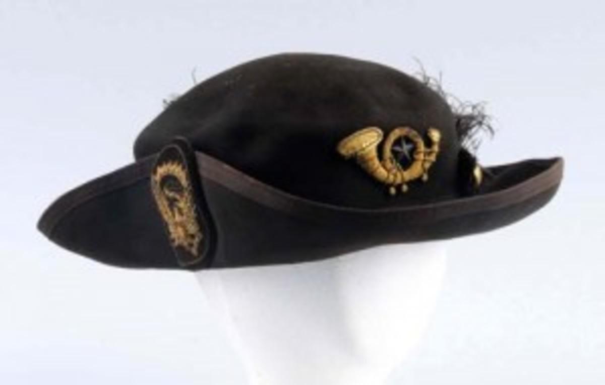 Slouch cap