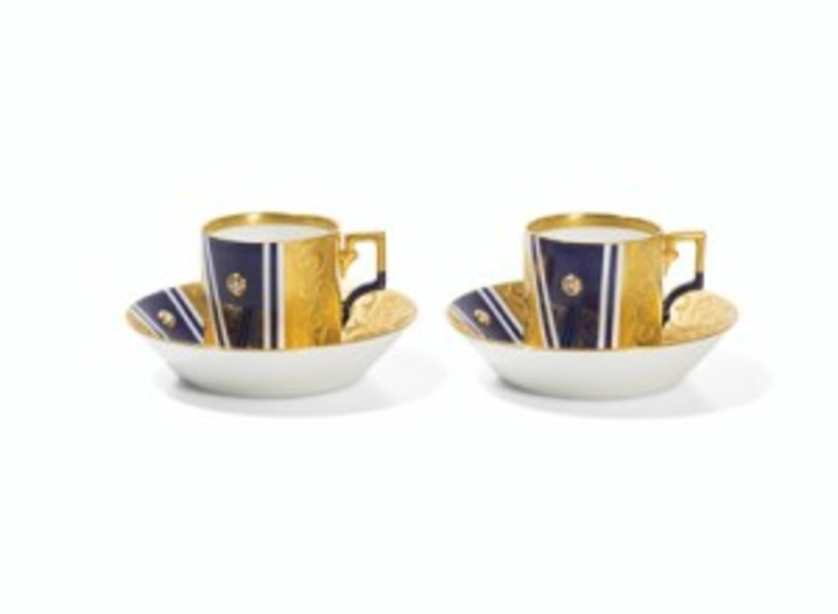 KPM cups