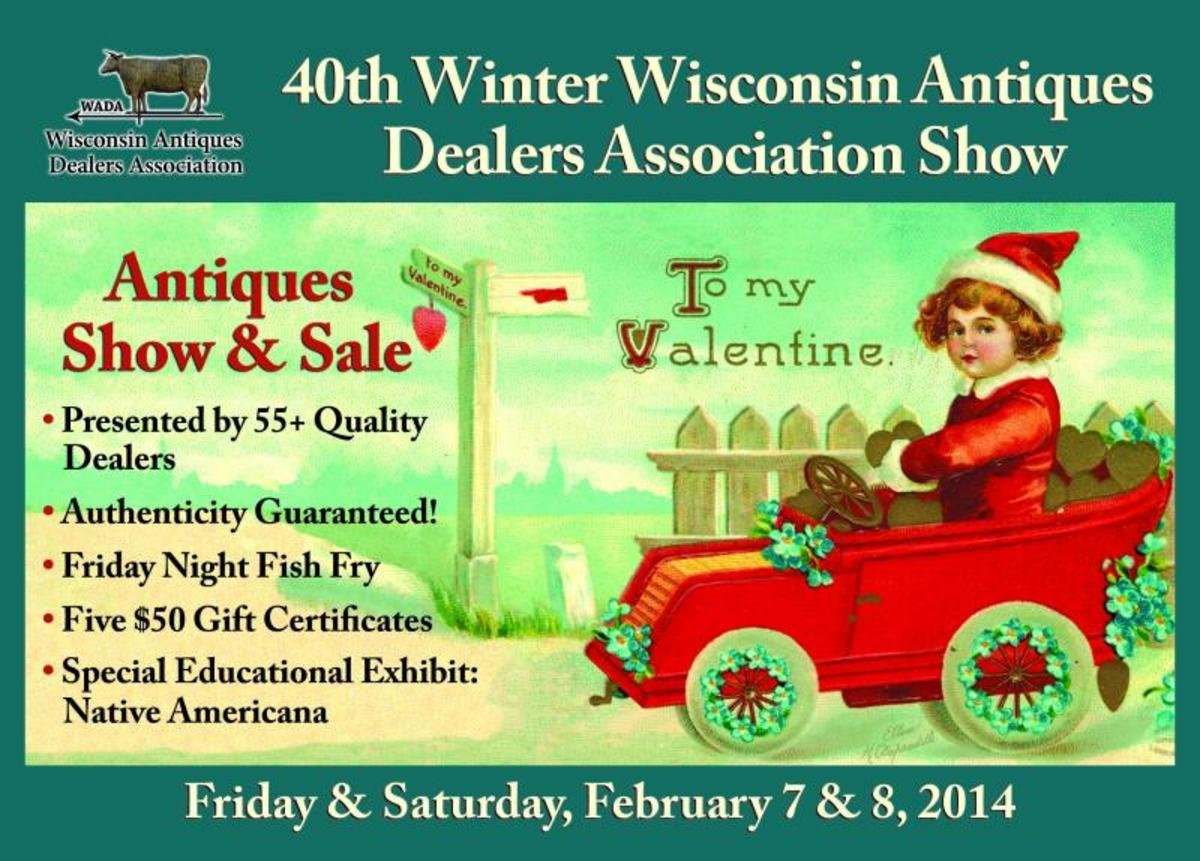 Wisconsin antiques dealers