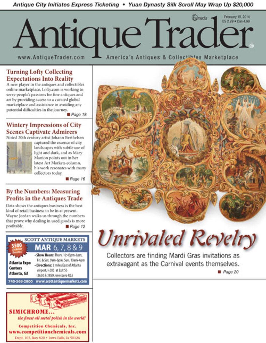 Feb. 19, 2014 issue