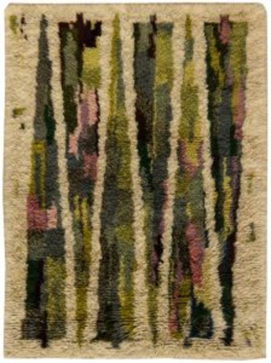 Swedish rug