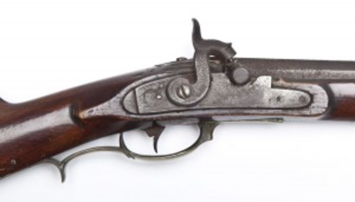 John Moll rifle