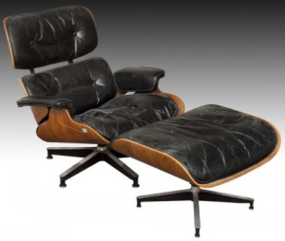 Miller Eames chair