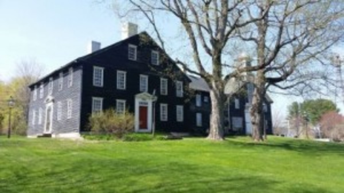 1776 tavern