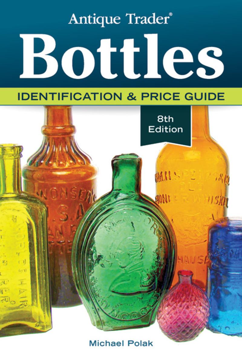 Antique Trader Bottles PG