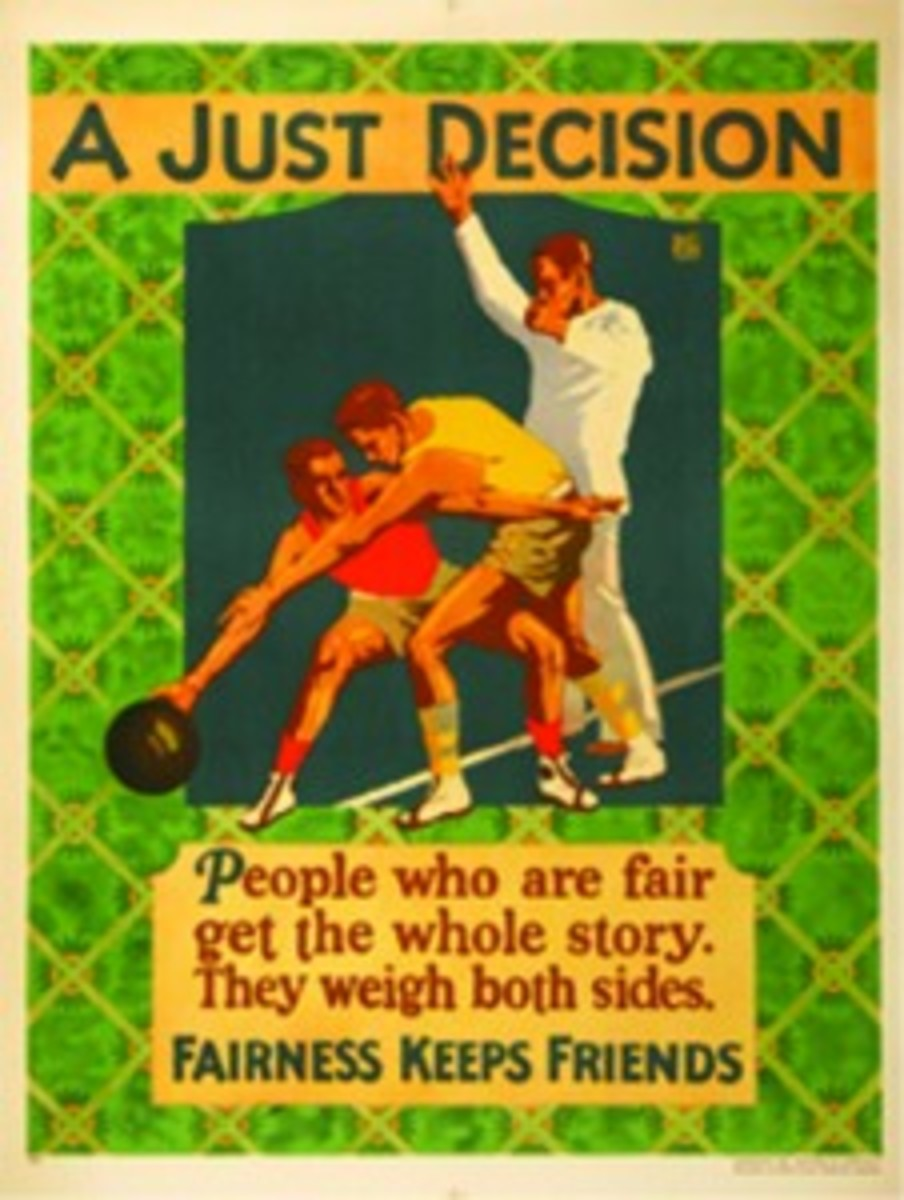 Mather poster