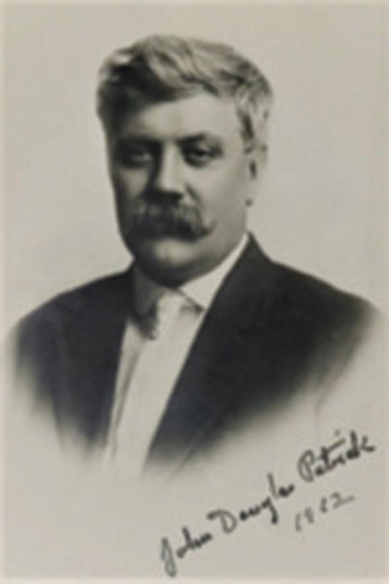 John Douglas Patrick