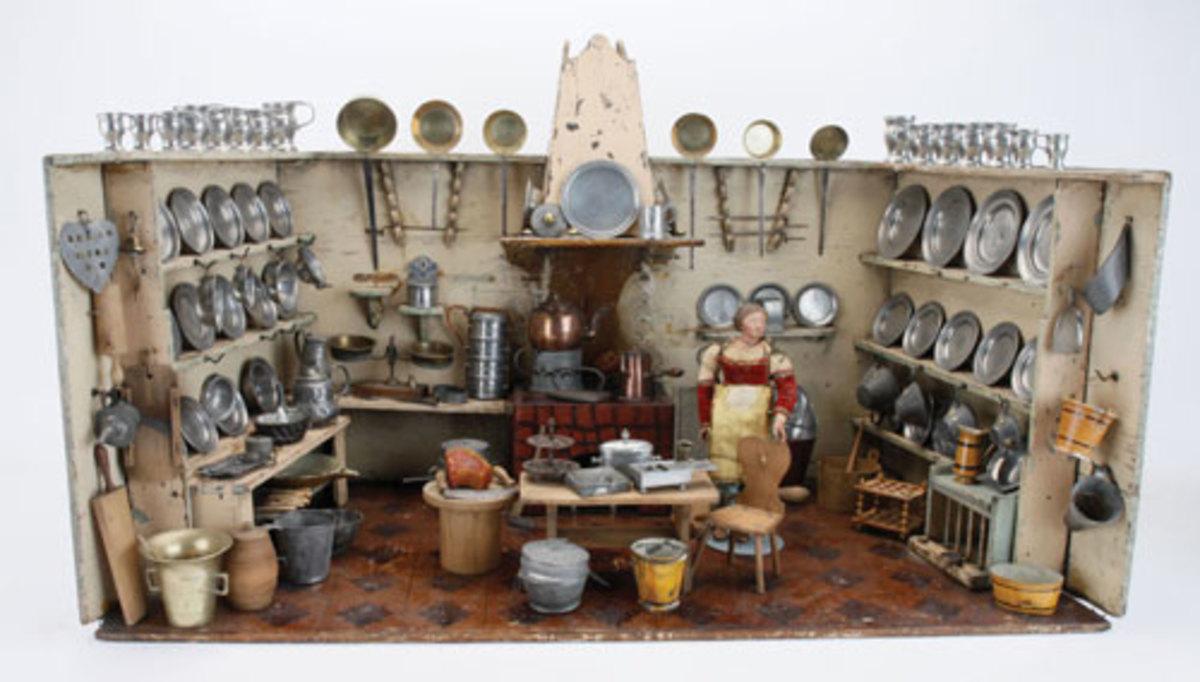Nuremberg Kitchen