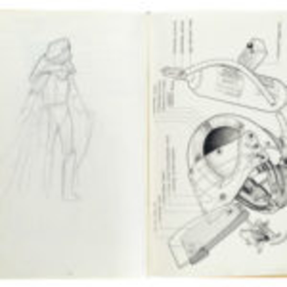 Star Wars costume designs