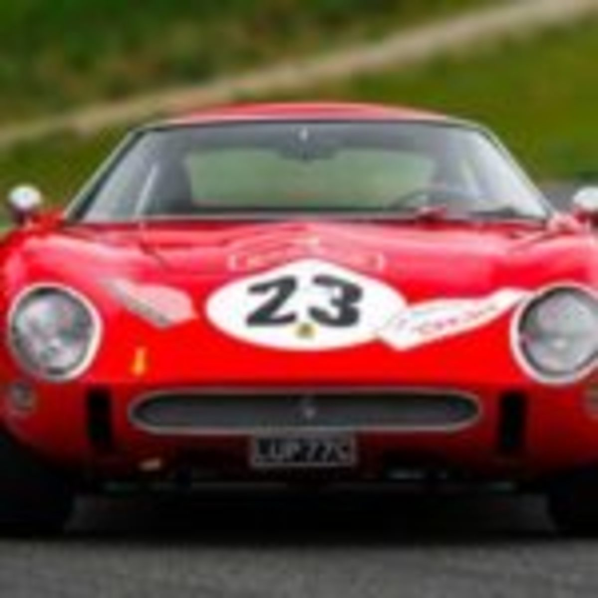 A good example of the strength of this sector is the 1962 Ferrari 250 GTO, which sold at auction in August 2018 for a record US $48 million. Photo courtesy RM Sotheby's