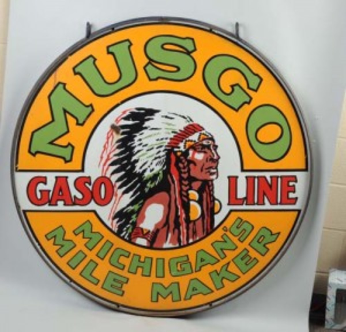 Musgo Sign