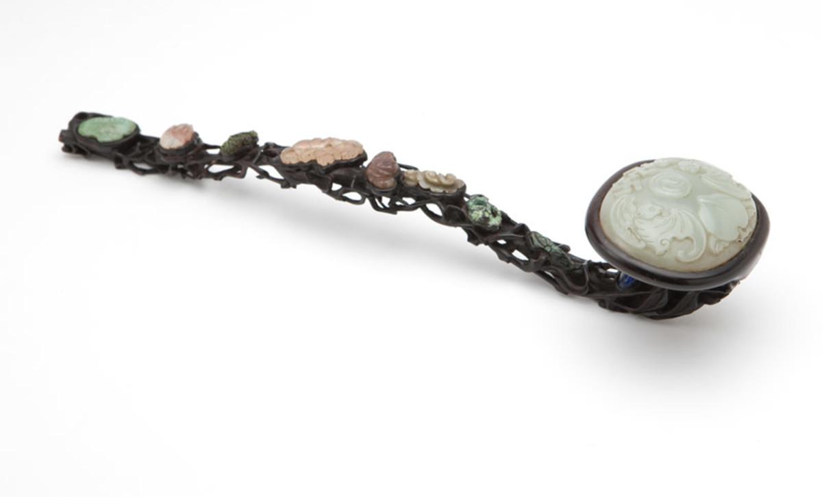 Ruyi scepter