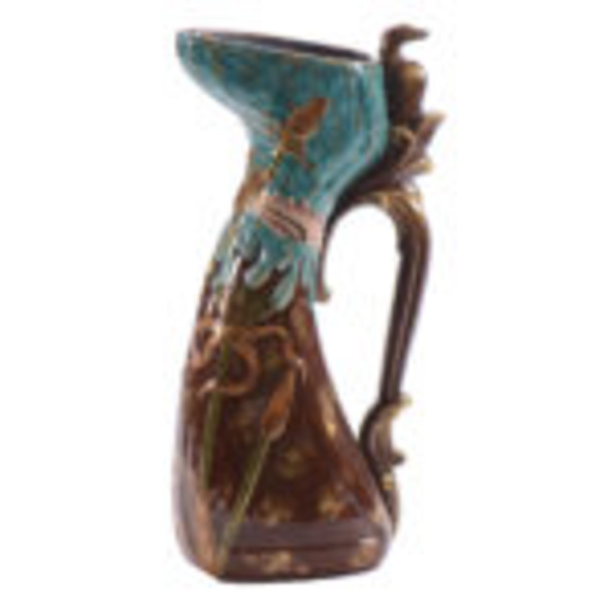 Galle pitcher