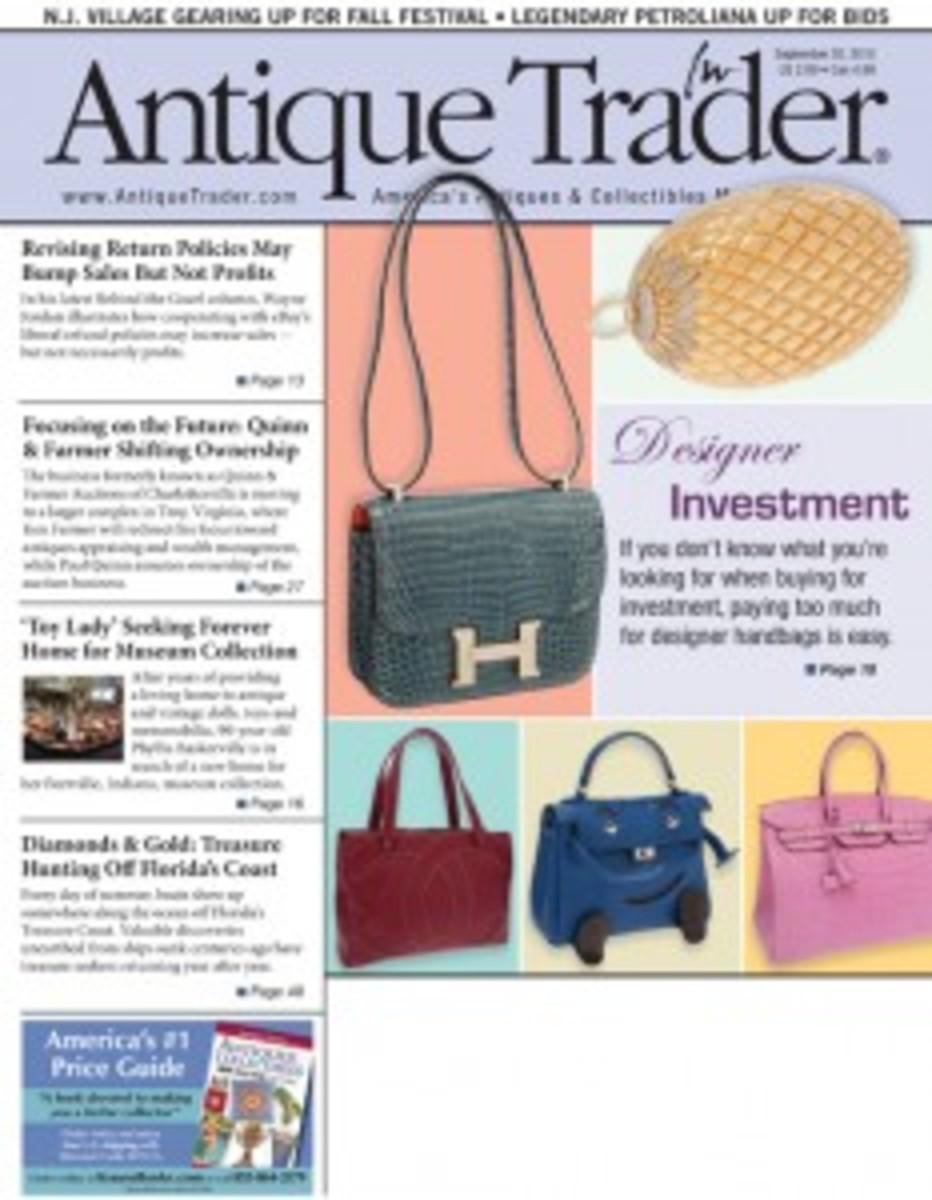 Antique Trader Sept. 30, 2015